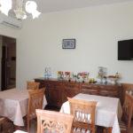 Sala colazione - breakfast